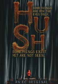 """Book. """"Hush — Hidden Horrors"""" read online"""