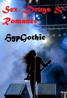 """Book. """"Sex, Drugs & Romance (the full story)"""" read online"""