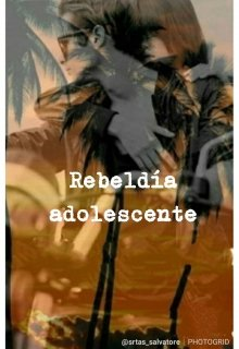 """Libro. """"Rebeldía adolescente"""" Leer online"""