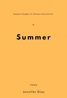 """Book. """"Summer"""" read online"""