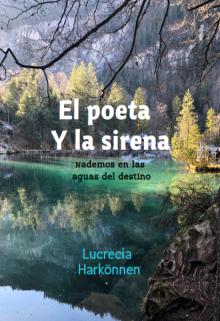 """Libro. """"The poet and the siren"""" Leer online"""