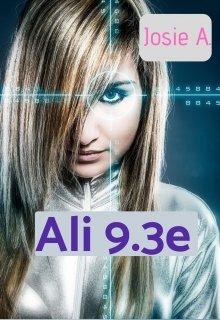 """Book. """"Ali 9.3e"""" read online"""