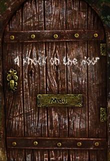 """Книга. """"Стук в дверь... """" читать онлайн"""