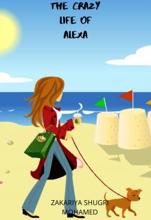 "Book. ""The crazy life of alexa"" read online"