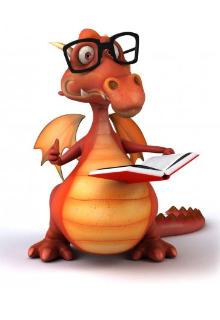 """Книга. """"История дракона Дини."""" читать онлайн"""