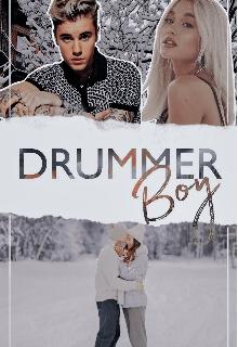 """Книга. """"Drummer Boy """" читать онлайн"""