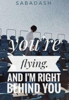"""Книга. """"Ты летишь. А я следом за тобой"""" читать онлайн"""