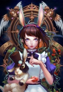 """Книга. """"Алиса"""" читать онлайн"""