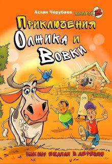"""Книга. """"Как мы ездили в деревню"""" читать онлайн"""