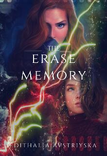 """Книга. """"Стереть память/the erase memory"""" читать онлайн"""