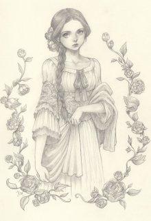 """Книга. """"Императрица Алиса: Перерожденная  """" читать онлайн"""