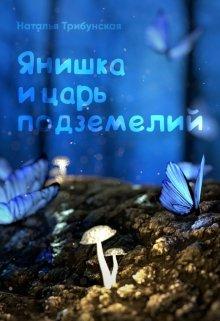 """Книга. """"Янишка и царь подземелий"""" читать онлайн"""