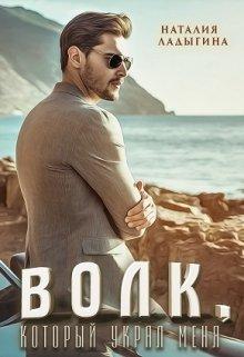 """Книга. """"Волк, который украл меня..."""" читать онлайн"""