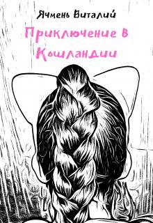 """Книга. """"Приключение в Кошландии"""" читать онлайн"""