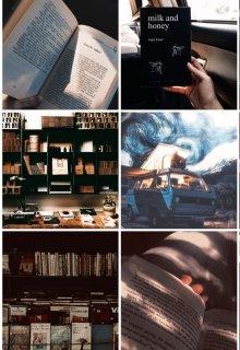 """Книга. """"Книжные воришки"""" читать онлайн"""