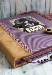 """Книга. """"Дневник Анны"""" читать онлайн"""