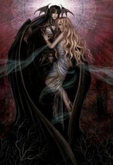 """Книга. """"Каждому ангелу положен свой дьявол"""" читать онлайн"""