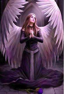 """Книга. """"Мой Ангел. Дар Богов. Часть 2."""" читать онлайн"""