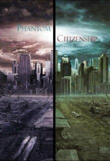 """Книга. """"Фантомное гражданство: Найтфоллен-Сити (version 3.0)"""" читать онлайн"""