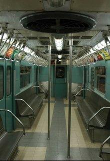 "Книга. ""Монолог: Девушка в метро"" читать онлайн"