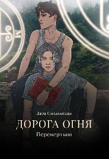 """Книга. """"Дорога Огня: Перевертыш"""" читать онлайн"""