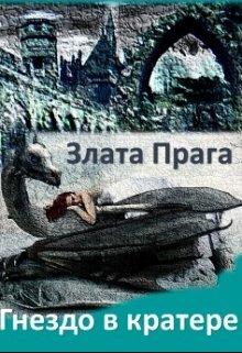 """Книга. """"Гнездо в кратере"""" читать онлайн"""