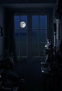 """Книга. """"Лишь свет луны во тьме ночной"""" читать онлайн"""