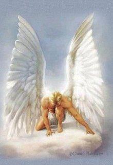 "Книга. ""Незримый Ангел"" читать онлайн"