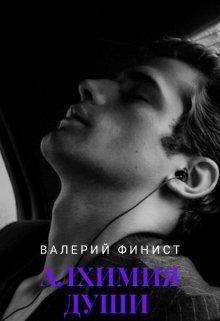 """Книга. """"Сборник стихов о жизни """"Алхимия Души"""""""" читать онлайн"""
