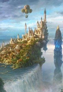 """Книга. """"Мелисса и королевство семи островов"""" читать онлайн"""
