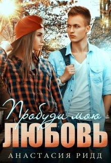 "Книга. ""Пробуди мою любовь"" читать онлайн"