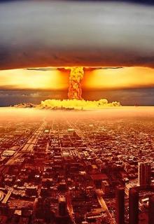 """Книга. """"Ядерный взрыв """" читать онлайн"""