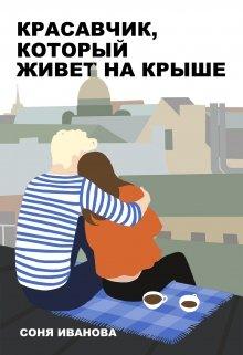 "Книга. ""Красавчик, который живет на крыше"" читать онлайн"