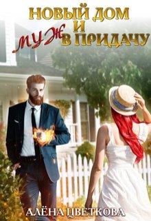 """Книга. """"Новый дом и муж в придачу"""" читать онлайн"""